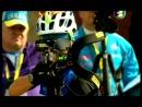 Чемпионат мира по летнему биатлону 2012. Уфа. Смешанная эстафета